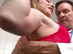 German milf visits doctor big dick movies
