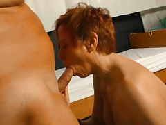 Xxx omas - german redhead mature gets fucked by horny doctor movies at find-best-panties.com