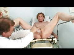 Mature at the doctors movies at find-best-panties.com