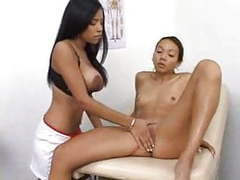 Lesbian doctor  fm 14 movies at find-best-panties.com