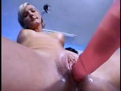 German milf with fucking machine 02 movies at adspics.com