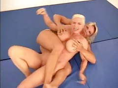 H and l wrestling movies at kilogirls.com