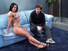 Female muscle movies at sgirls.net