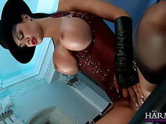 Jasmine jae is in charge and demands a big dick movies at find-best-lingerie.com