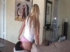Austin facesitting movies at find-best-lesbians.com