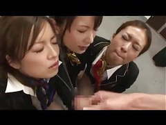 Japanese girls facial compilation - part 1 movies at kilogirls.com