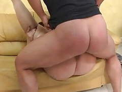 Bbw mature italiana exploited - double penetration movies at freekiloclips.com