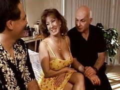 A man looks his wife fucked by four mens movies at kilovideos.com