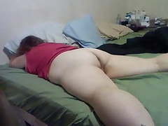 Mature bbw getting a fantasy suprise doggystyle fucking videos