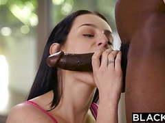 Blacked amanda lane first interracial videos