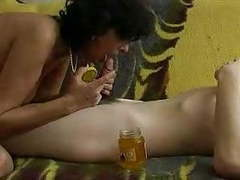 Old lady fucking a boy movies at find-best-babes.com