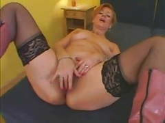 Mature red head is 60 years old movies at kilovideos.com
