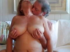 Big tit granny videos