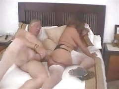 Older man with young woman  part 2 wear-tweed videos