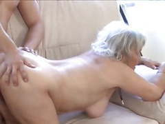Granny gets dusted down movies at find-best-videos.com