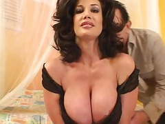 Milf slut fucked hard in all holes movies at freekilosex.com