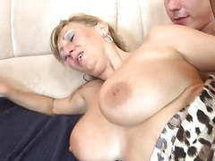 Sexy mature with young man movies at kilotop.com
