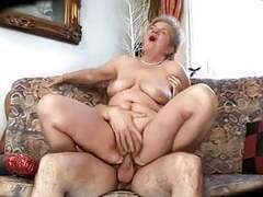 Ugly mom with flabby body & tits & guy movies at nastyadult.info
