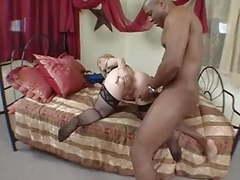 Lovin' queen nina's ass !!! videos