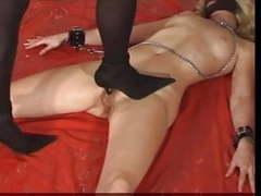 Queensnake bdsm torture videos