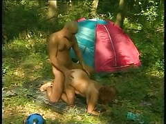 Redhead granny mathilda takes his cock camping movies at find-best-lingerie.com