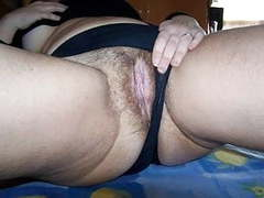 Eliana my hairy bush... videos