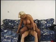 Blond mom likes her cocks long and thick movies at find-best-pussy.com