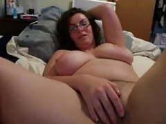 Big tits and glasses webcam videos