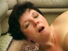 Mom with big boobs, hairy cunt & guy videos