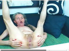Best wrinkled old mean gilf granny oma on planet videos