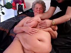 Gorgeous bbw tanny german granny with huge soft tits movies at kilotop.com