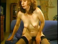 French hairy milf fucked and analized movies
