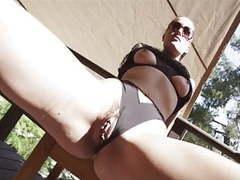 Hot masturbation big pussy lips movies at find-best-hardcore.com