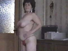 Neighbor teasing me, i wish movies at freekiloclips.com
