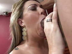 Big butt milf gets to fuck a young stud in bed movies at find-best-hardcore.com