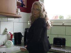 Geile deutsche milf mit mega titten fickt mit ihrem chef movies at find-best-videos.com