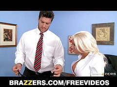 Brazzers - nympho student sammie spades fucks her principal movies at find-best-pussy.com