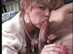 I'm so horny - short hair classic milf joi videos
