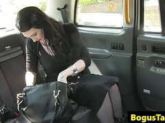 English amateur cockriding cabbie in taxi movies at find-best-lingerie.com
