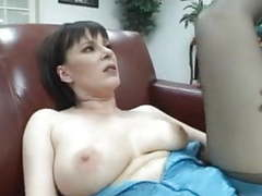 Milf tina tyler in sexy outfit gets bbc craving videos