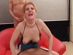 Magma film german redhead milf goes dp videos