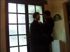 Lj95 bourgeoise sodomise par un auto stoppeur videos