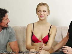 Jillian janson nuru massage with 50 year old man tubes