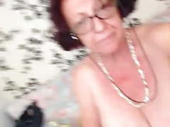 Webcam granny videos