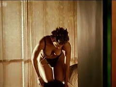 Halle berry - swordfish videos