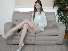 Beautiful legs videos