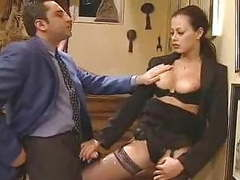 Olivia del rio - handjob for old nerd movies at find-best-videos.com