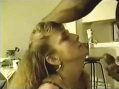White wives get black cum compilation movies
