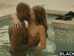 Blacked first interracial for naughty sister ally tate tubes