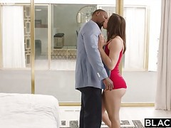 Blacked abella danger gets dominated by bbc tubes